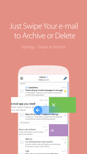 SolMail - All-in-One email app
