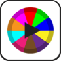 icon Color Wheel - Balls n Shooter