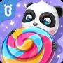 icon Little Panda's Candy Shop