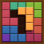 icon Block puzzle-Free Classic jigsaw Puzzle Game