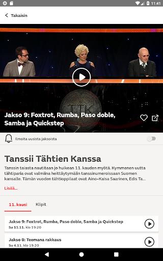 MTV Katsomo