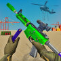 icon Counter Terrorist Fps Shooting Games: Fps Shooter