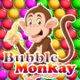icon Bubble monkay