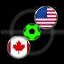 icon Glow Soccer Ball