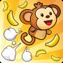 icon Survival Sam - Monkey Jump