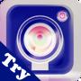 icon Angle Camera Try