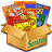 icon Lotto Scratcher 3.9