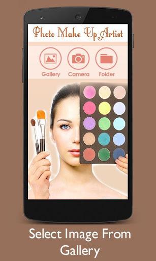 Face Make-Up Artist