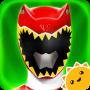 icon Power Rangers Dino Rumble