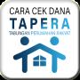 icon Cek Tapera Dana Tabungan Perumahan 2021 Terbaru