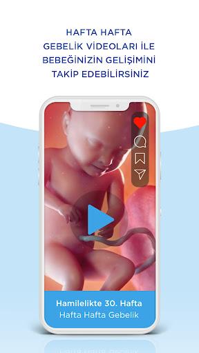 İlkadımlarım: Bebek Gelişimi