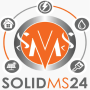 icon Solid MS-24