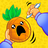 icon Pineapple Pen 1.03