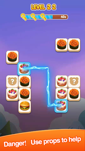 Super Onet Party-Connet puzzle game