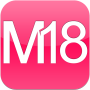 icon M18麦网-时尚购物第E站