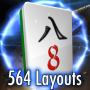 icon Mahjong Solitaire Saga Free