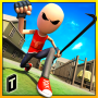 icon Angry Stick Fighter 2017