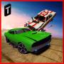 icon Car Destruction League
