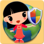 icon Safe Internet for kids