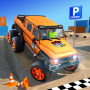icon Car Parking 3D & Driving Game