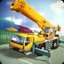 icon Construction & Crane SIM 2017