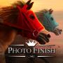 icon Photo Finish Horse Racing