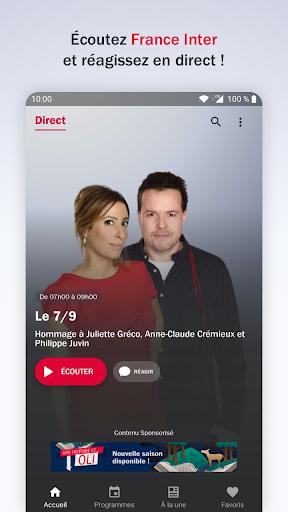 France inter - the radio