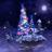 icon Christmas Snow Fantasy 1.25