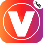 icon Browser Video Downloader : MP4 Video Download