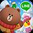 icon LINE POP2 4.0.0