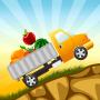 icon Happy Truck