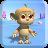 icon Talking Monkey 2.09
