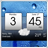 icon Digital clock & weather 4.00.07