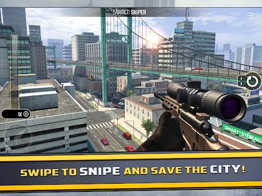 Pure Sniper
