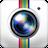 icon Timestamp Camera Free 1.80