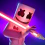 icon Marshmello Music Dance