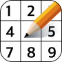 icon Sudoku - Free Classic Sudoku Puzzles