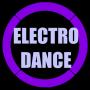 icon Electronic radio Dance radio