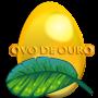 icon Ovo de Ouro