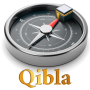 icon Qibla Compass - Find Mecca Direction