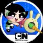 icon Glitch Fixers: Powerpuff Girls