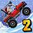 icon Hill Climb Racing 2 1.11.3