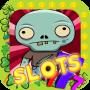 icon Zombie Slots Online