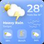 icon Live Weather