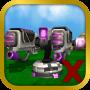 icon X Army Defense 3D
