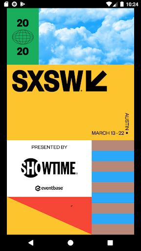 SXSW® GO - Official 2017