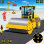 icon City Construction Simulator: Snow Excavator Games