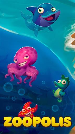Zoopolis: Animal Adventures