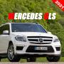 icon Mercedes 580 Car Simulator