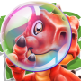 icon Dino Pop